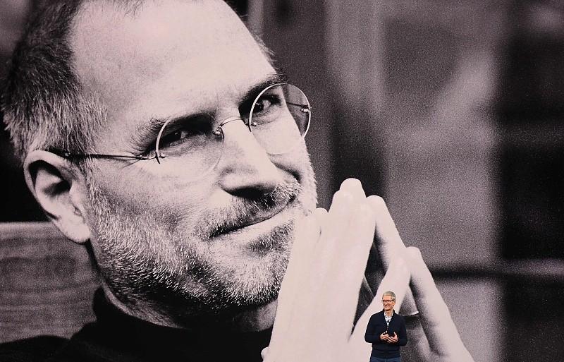 20年前回歸蘋果後的一場內部演講,賈伯斯談了品牌經營的理念