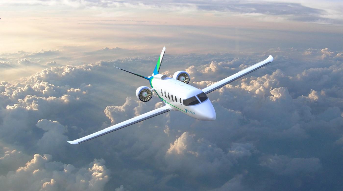 電動飛機5年後搭得到!波音投資新創掀航空革命