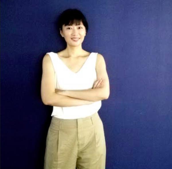 Scylla Tsai