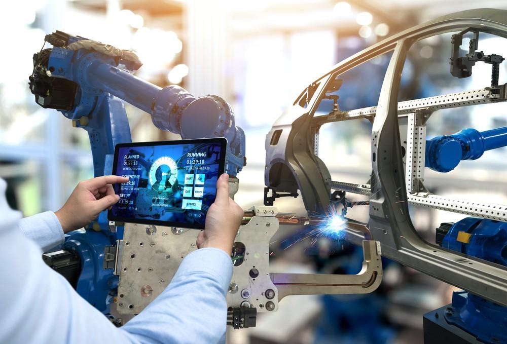 第四次工業革命席捲全球,搞懂四件事將不被取代