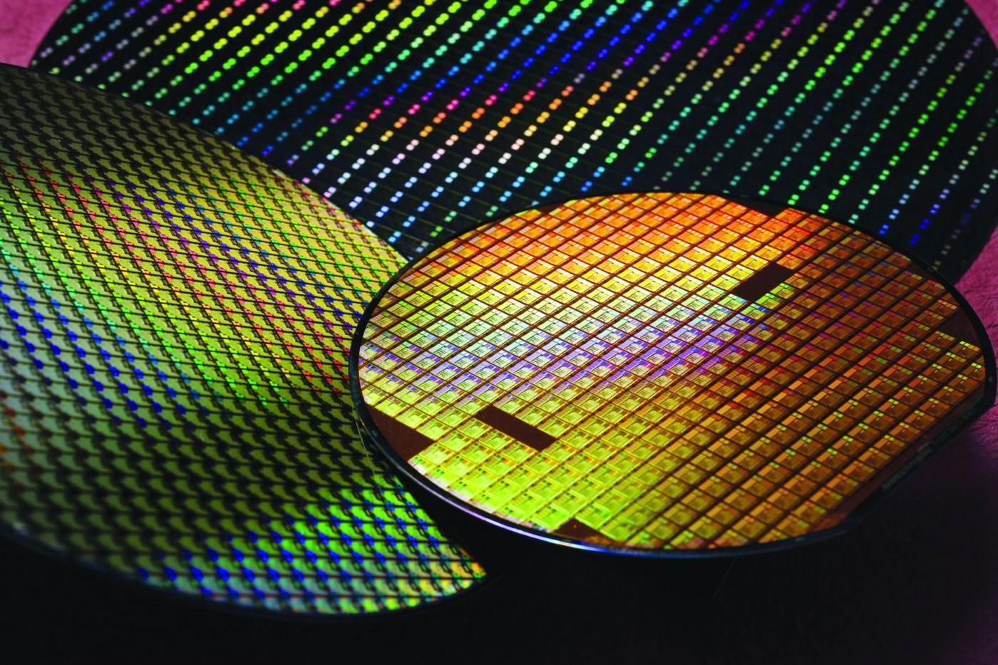 記憶體需求飆升,全球晶圓廠投資連續四年成長