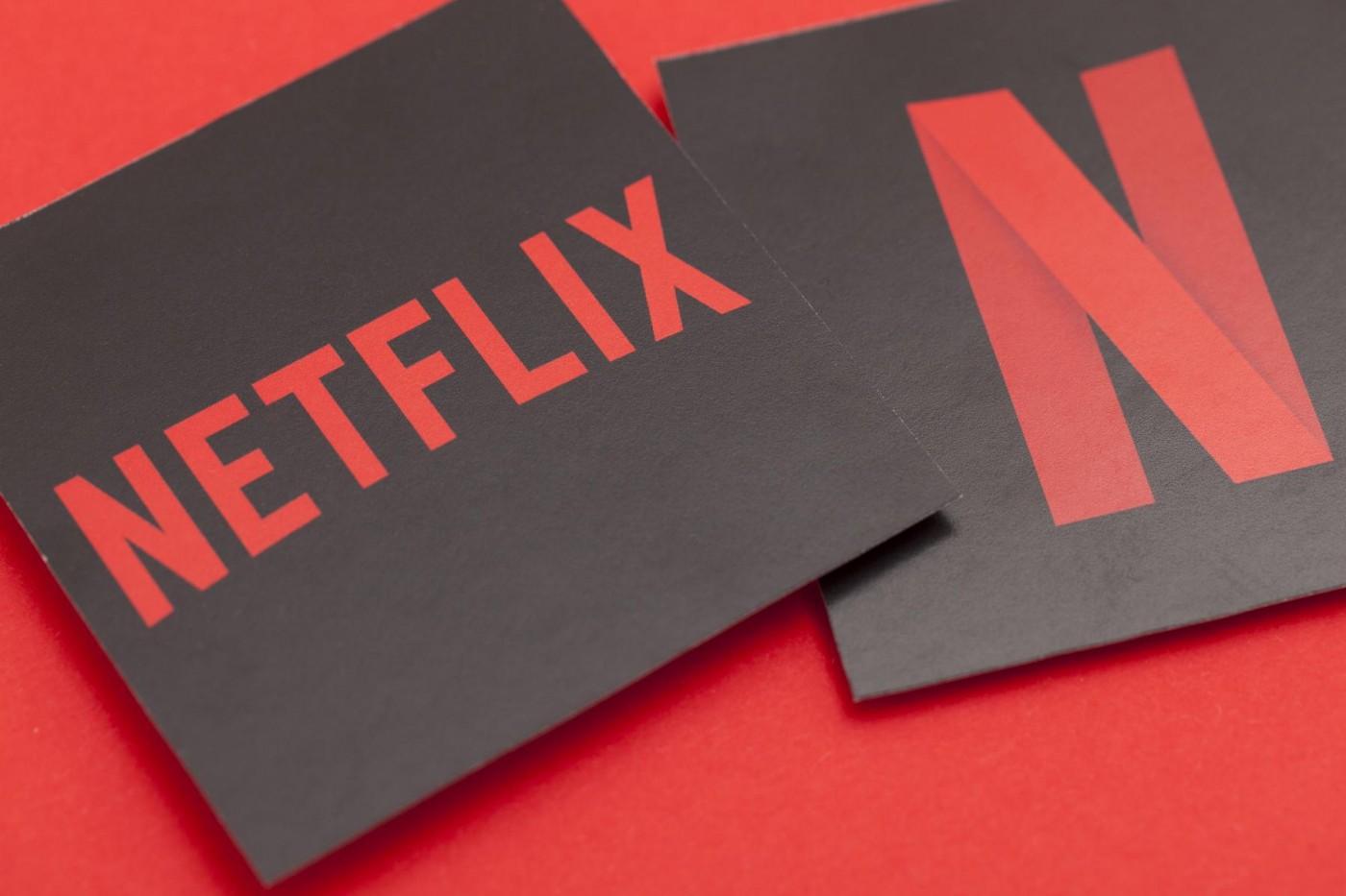 贏了艾美獎,股價卻大走鐘!Netflix為何讓投資者失去信心?