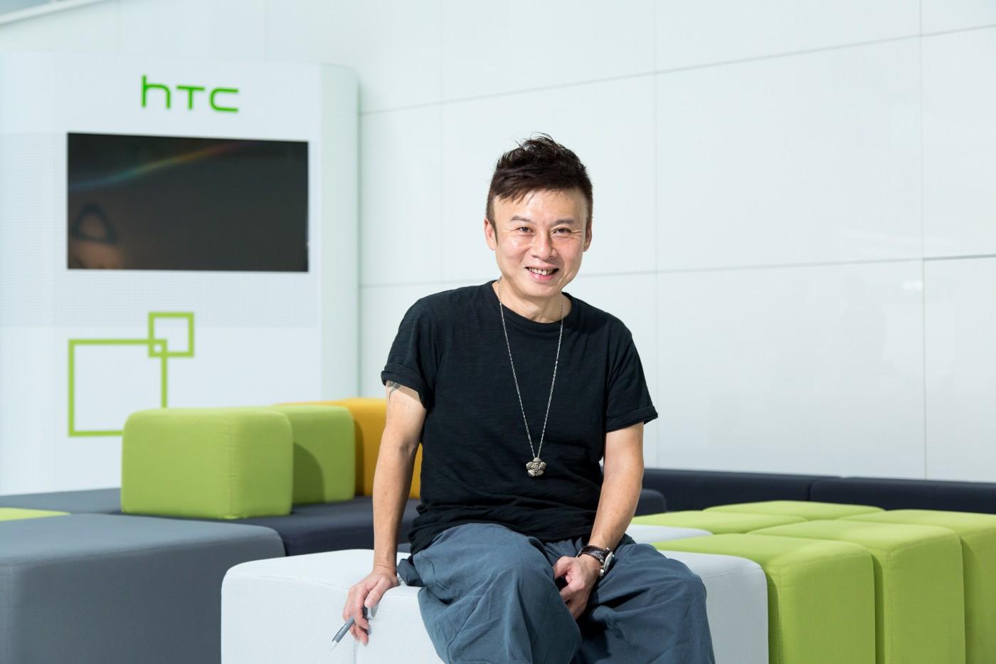 電影《家在蘭若寺》背後推手是他!HTC副總劉思銘:VR帶動影視產業轉型
