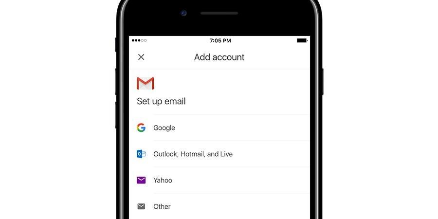 管理多個電郵帳號麻煩?Google針對iOS用戶推新版Gmail