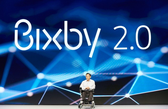 三星語音助理Bixby 2.0登場,開放第三方使用讓家電更聰明