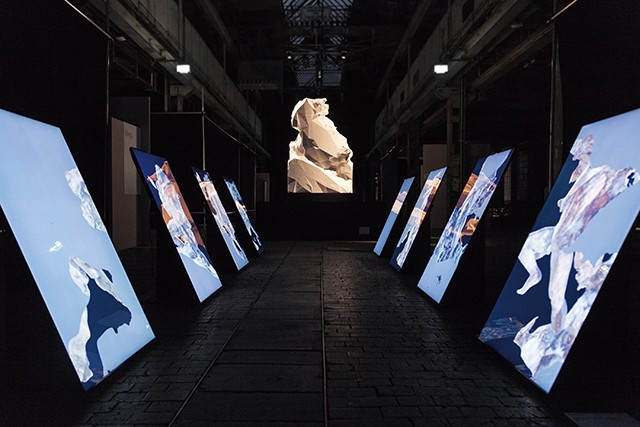 七個科技藝術節:讓藝術成為旅行的一部分!