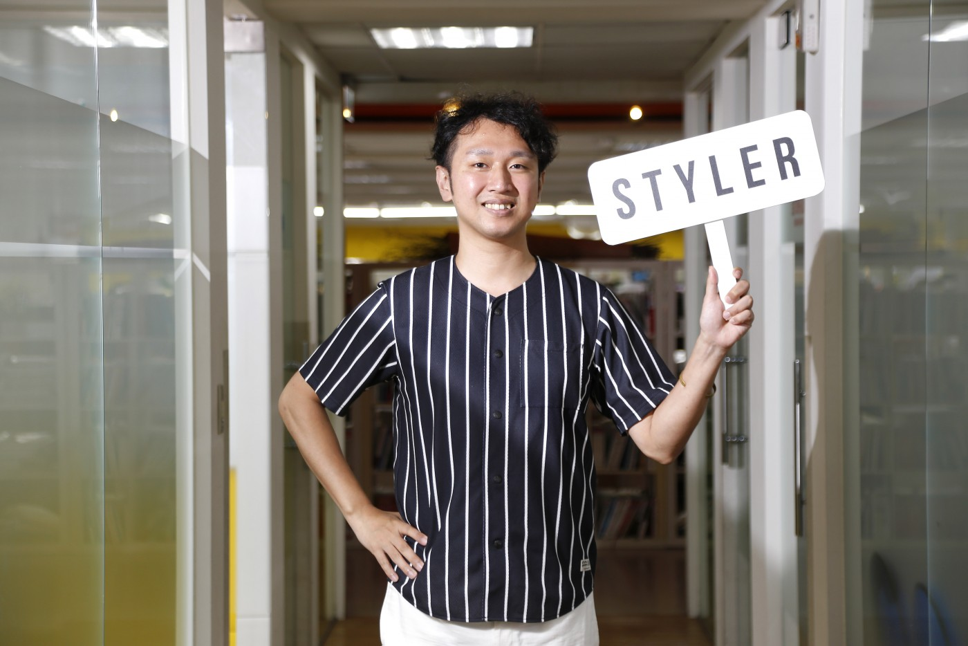 日本O2O時尚媒合平台STYLER即將來台,打造全新的消費體驗