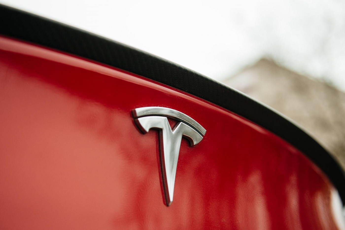 搶攻中國電動車市場大餅,特斯拉將在上海設廠