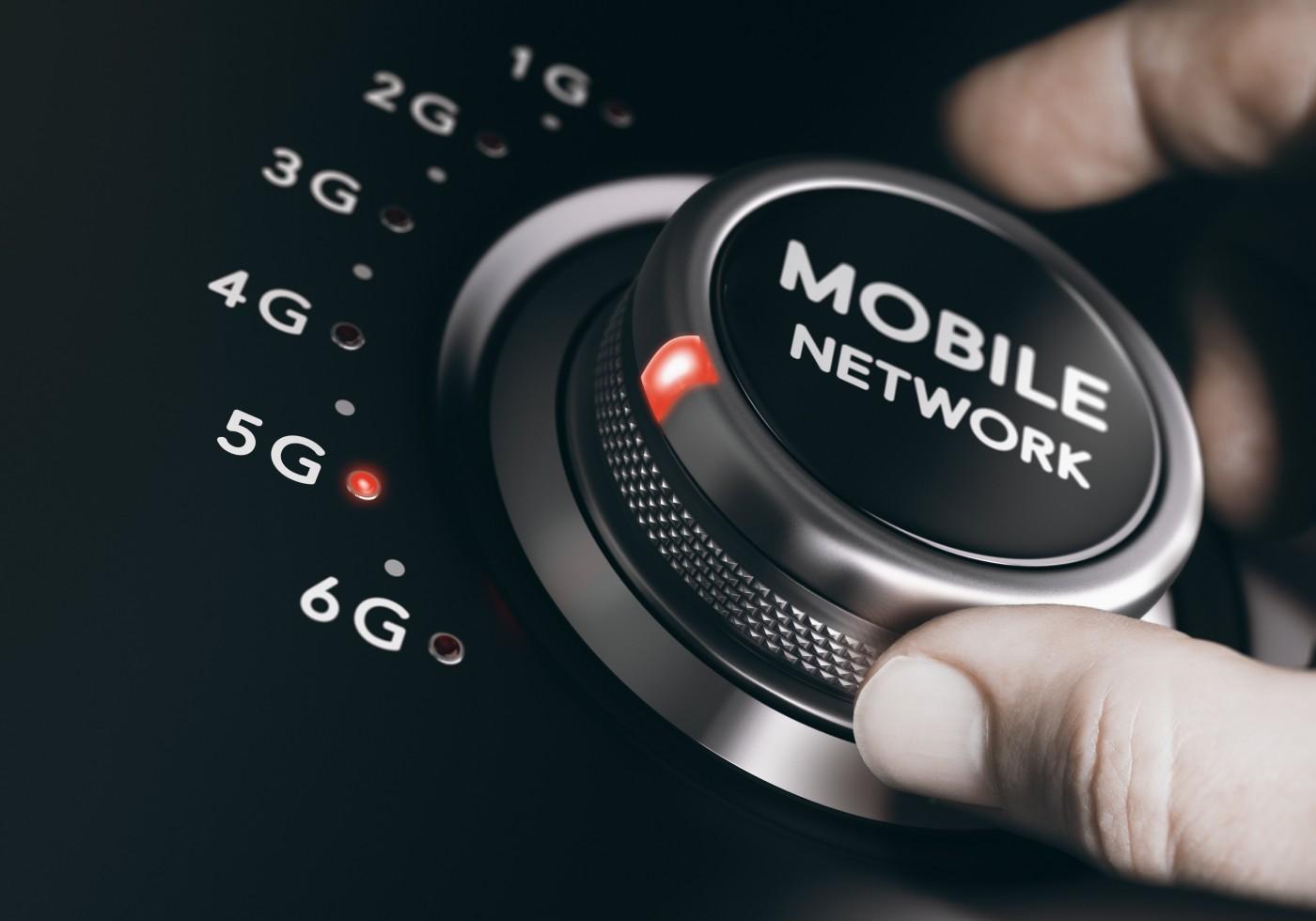 5G建造費用貴,諾基亞從後端省成本,提升光纖網路流量