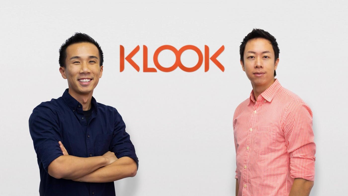 旅遊電商KLOOK獲18億C輪融資,將砸5億投入台灣自由行市場