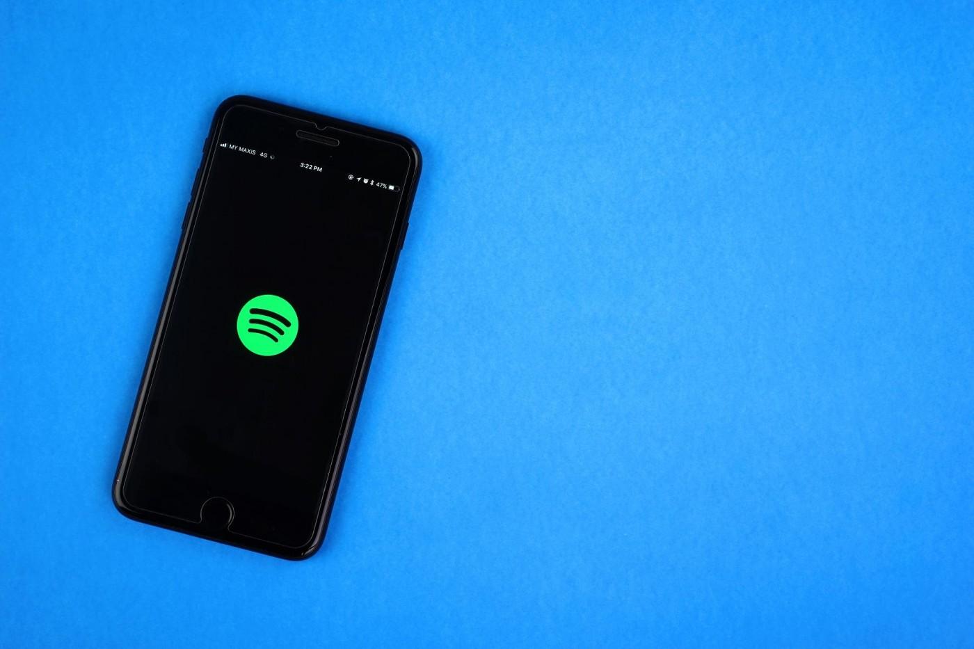 上架1年多仍默默無聞,Spotify無奈取消原創節目製作