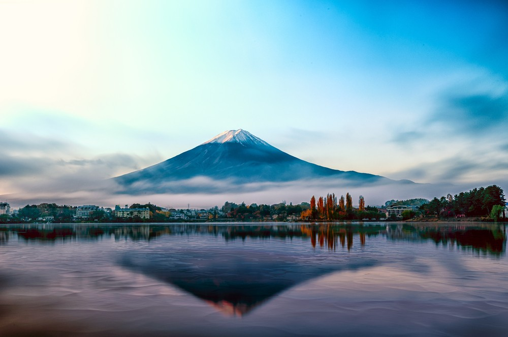 從逃避中尋求幸福感-為什麼我們總去日本旅行?