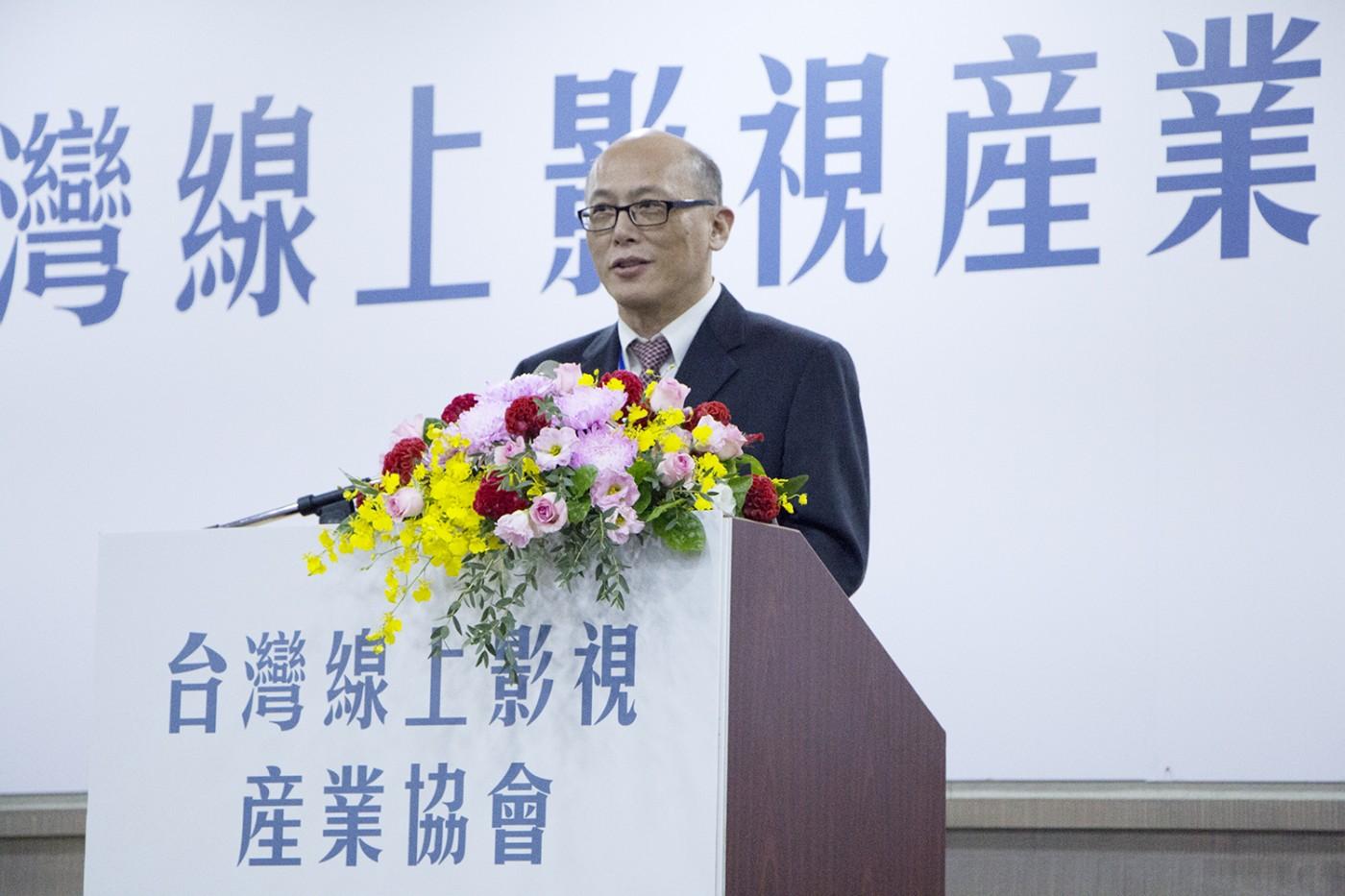 台灣OTT協會成立,第一步要對抗共同敵人:盜版