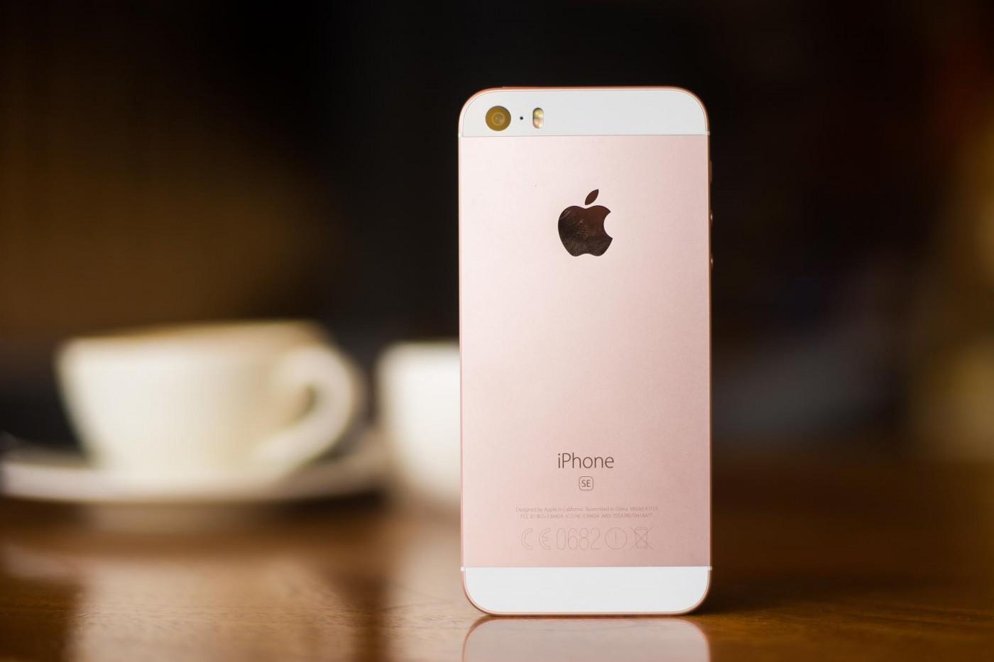 蘋果新款平價SE系列傳改名iPhone 9,價格比iPhone 8更便宜