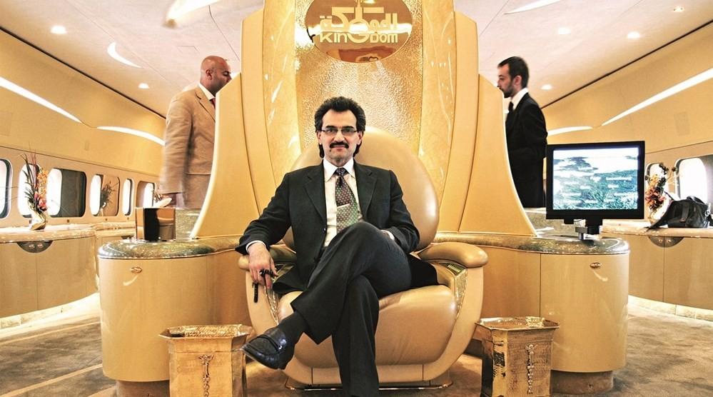 蘋果、Twitter大股東出事,「阿拉伯巴菲特」遭沙國肅貪逮捕
