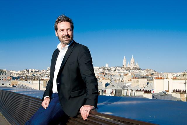 用大數據分析數位廣告,Criteo成為20年來第一家在美IPO的法國新創