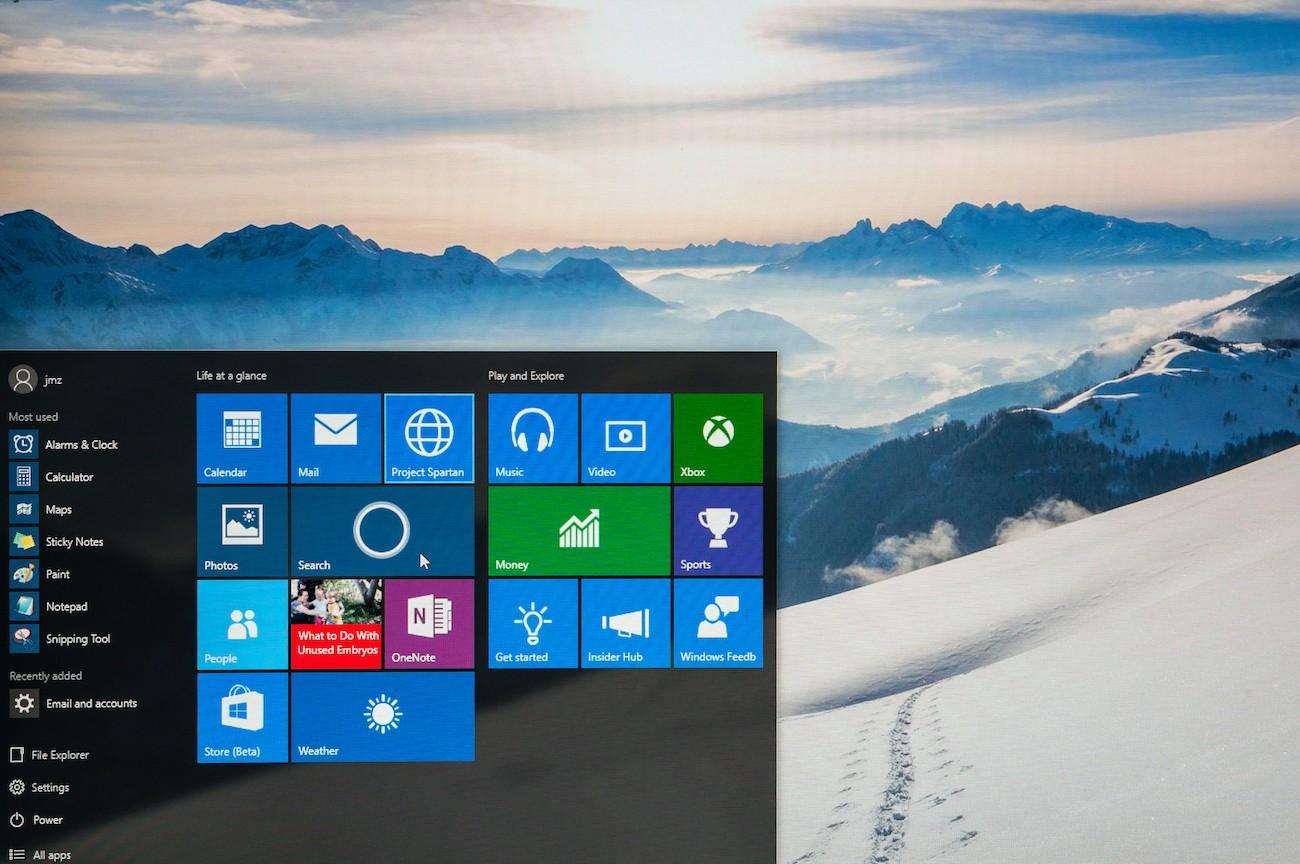 微軟全面開放Windows 10 S!開機時間短、安全性更高