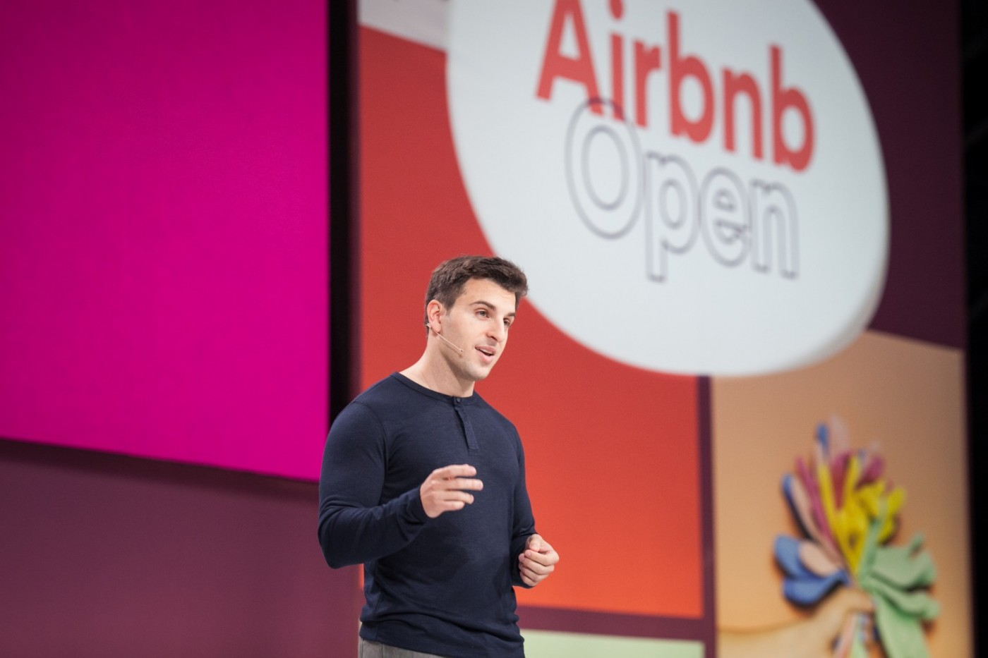 挖角亞馬遜17年財務老將,Airbnb為2019年IPO蓄勢待發