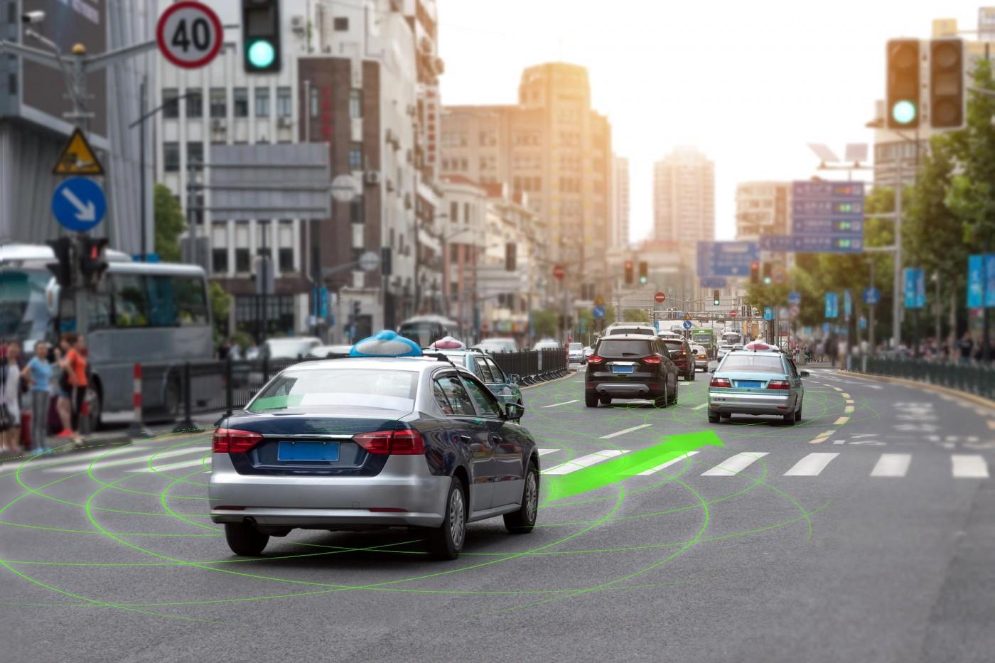 國研院引進NVIDIA技術,帶動台灣自駕車產業鏈起飛