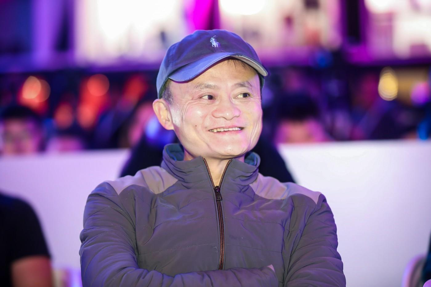 Google、蘋果齊聚世界互聯網大會,馬雲:想來就得照中國的規矩