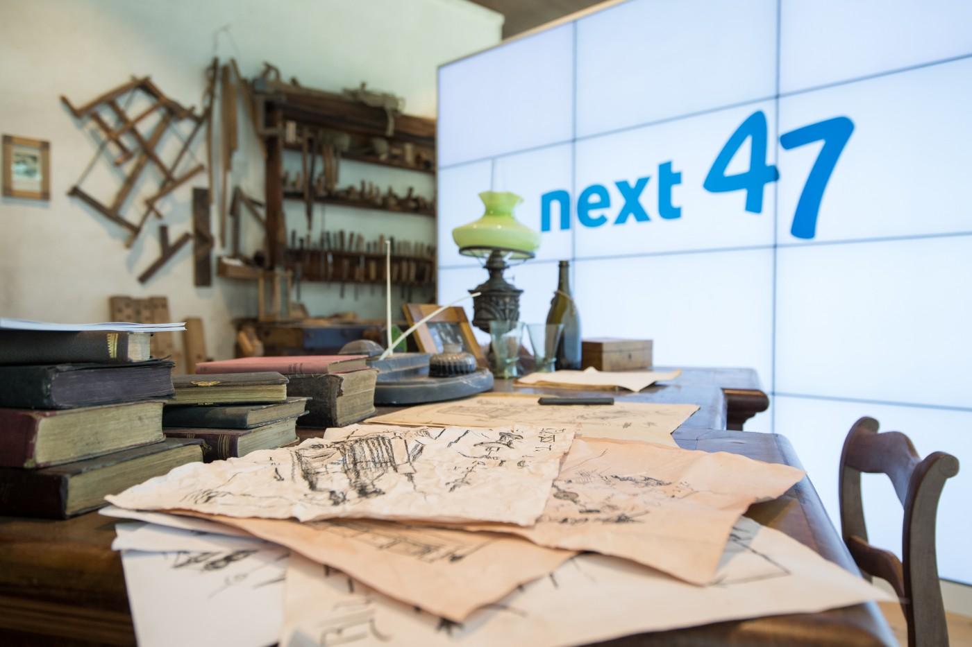 百年企業不衰的秘密,西門子旗下神秘風險投資公司─Next47,成為轉型關鍵