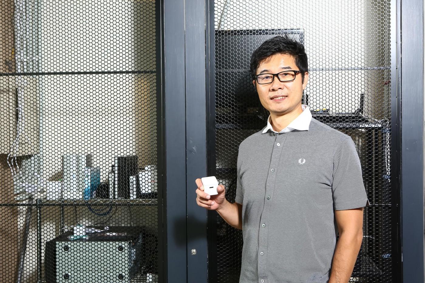 被日本能源專家看中,台灣新創攻智慧電錶,引來三大電力公司搶合作