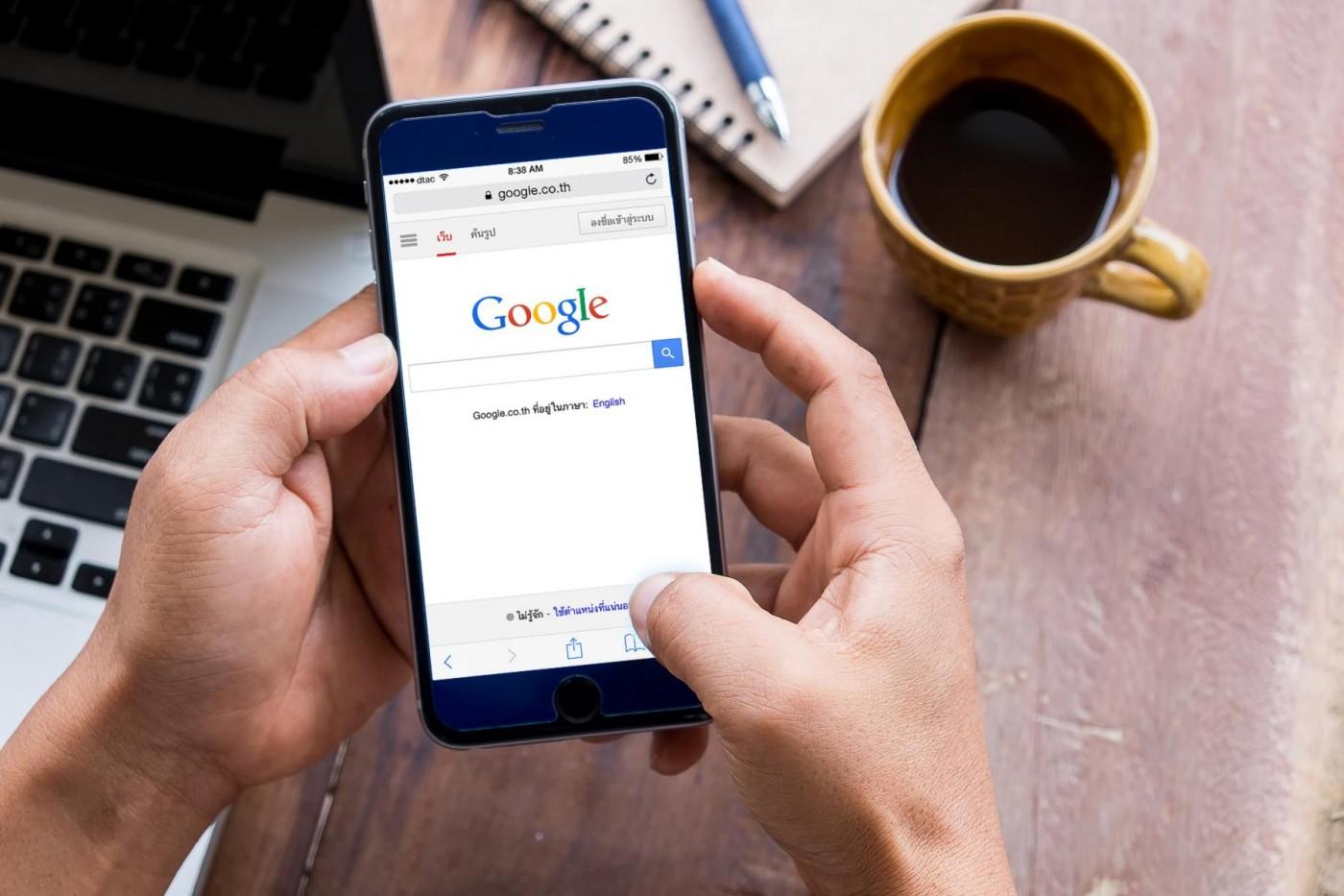關閉Android手機定位後,為什麼Google還是知道你在哪?