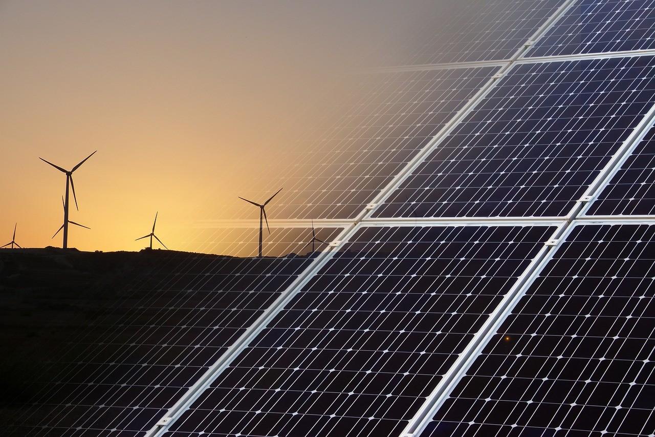 用電大戶法案即將上路,台達電一張表說清楚綠能4大商機