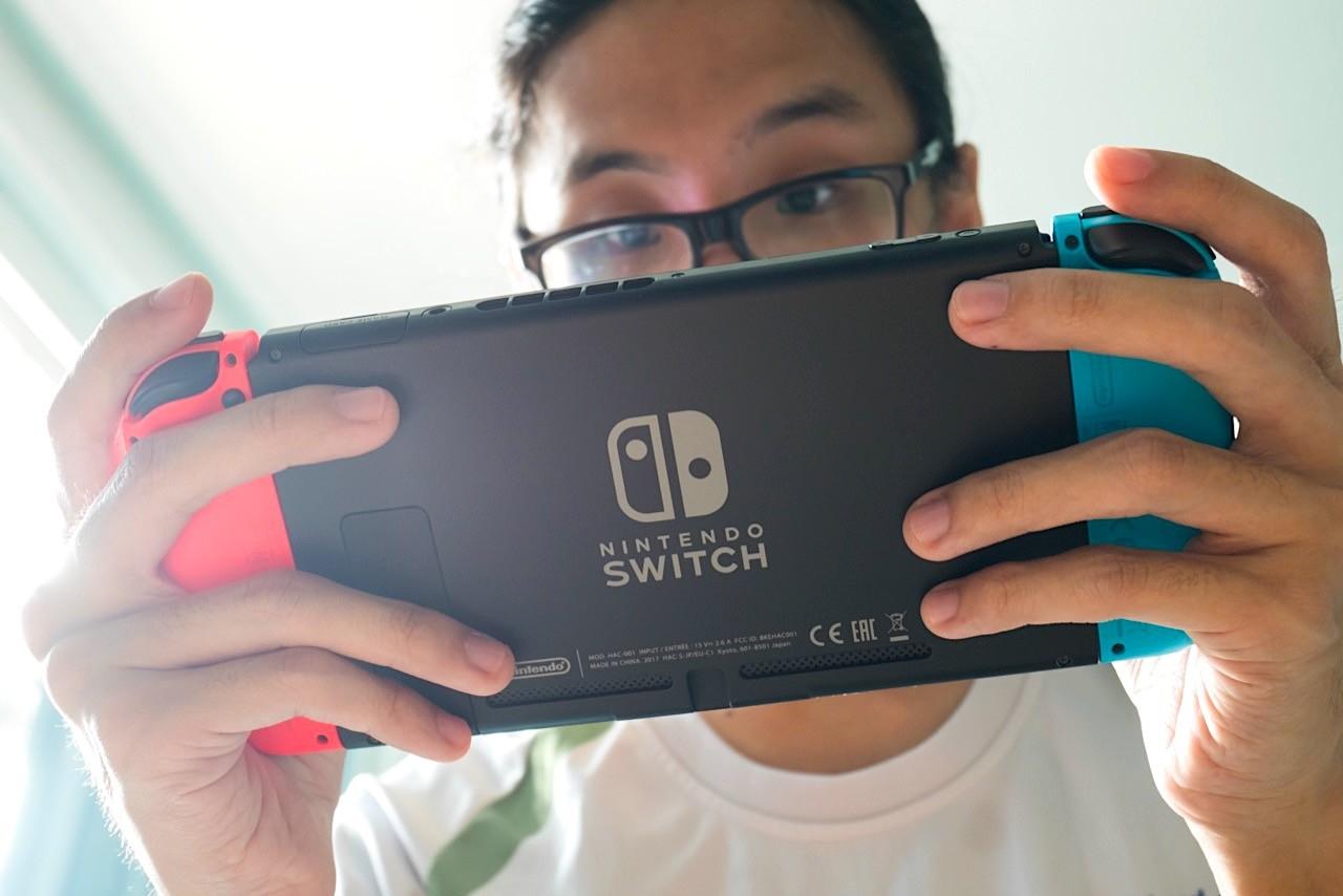 百年企業谷底翻身記:是誰拯救了任天堂?打造出歷史上銷售速度最快的遊戲機Switch