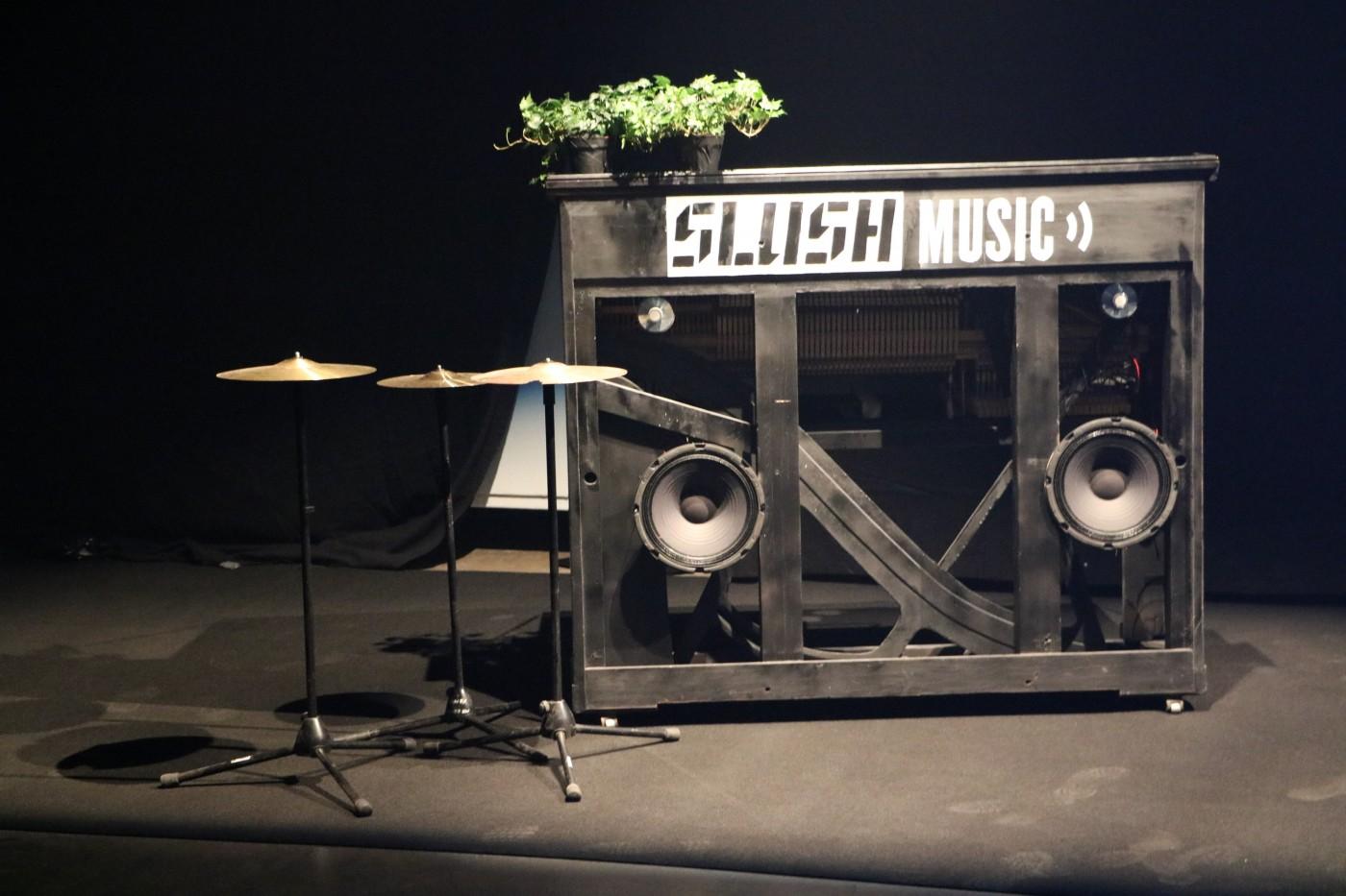 【芬蘭現場】結合新創與科技!Slush Music掀起歐洲最大的音樂產業革命