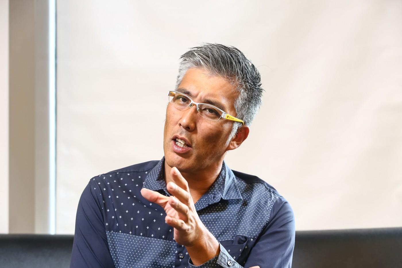 遊戲業最「台」日本老闆:員工平均年齡僅28歲,為何敢把希望押注在年輕人身上?
