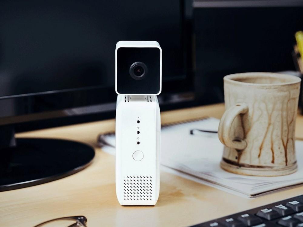 AI開發者福音,亞馬遜發表全球首款無線攝影機,偵測任何物件都難不倒