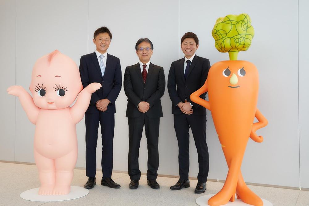 [東京現場]寶寶副食品導入機器學習,日本大廠Kewpie給台灣的3大啟示