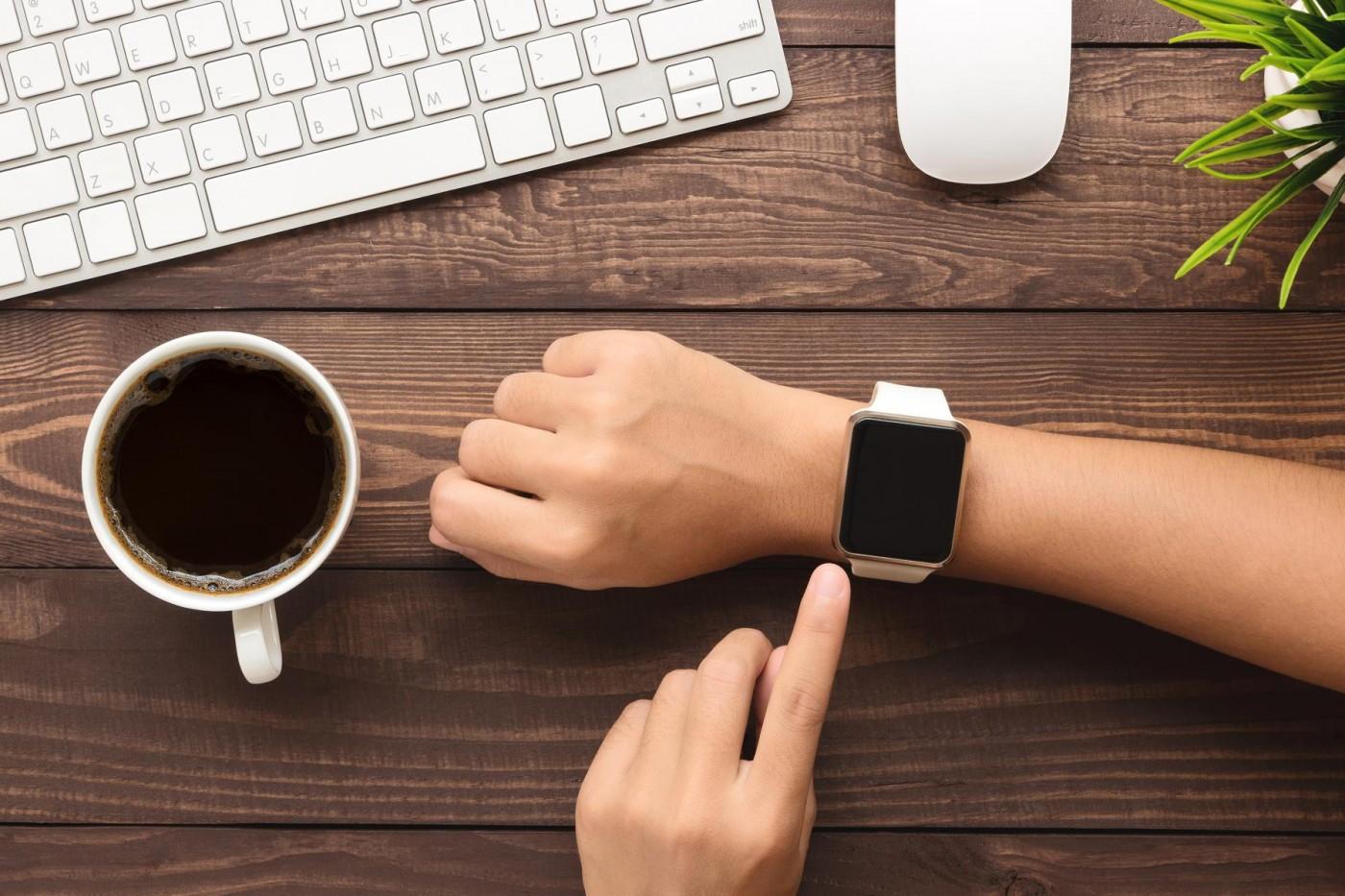 首款獲FDA批准的智慧配件,Apple Watch成為心房顫動救命神器