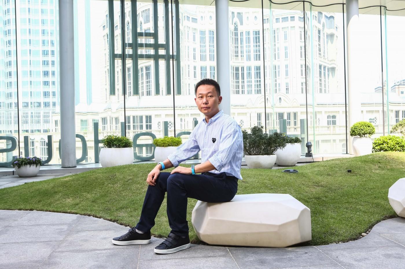 成員來自微軟、雅虎和eBay,這間新創將AI帶入金融風控系統