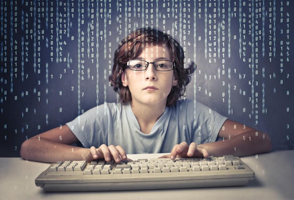 何時開始學程式?愈小學愈好嗎?