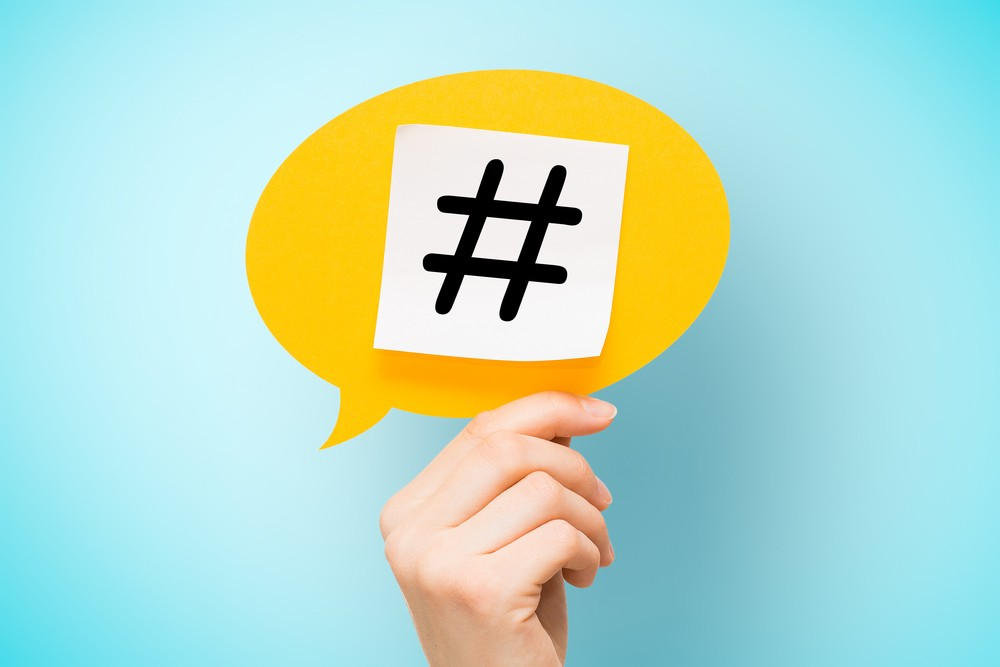 Instagram開放用戶追蹤Hashtag,6種正確使用Hashtag的辦法
