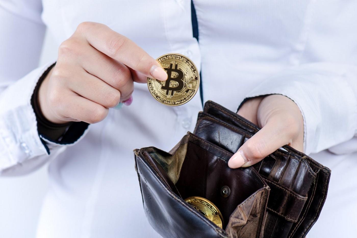 比特幣支付大爆發,2個使用關鍵必須要注意!