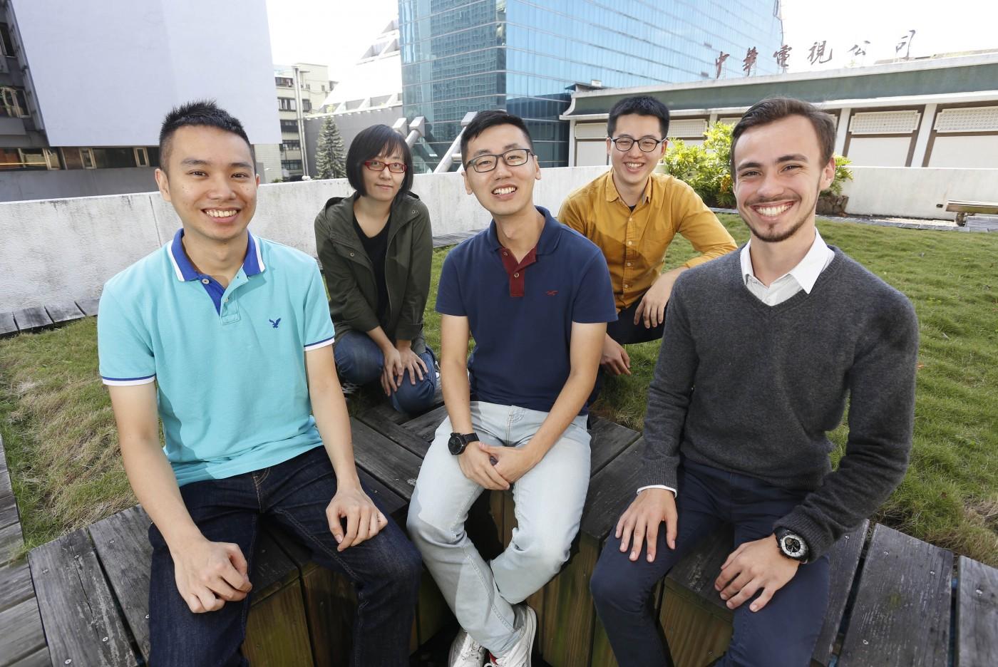 台灣團隊UXTesting,用精準UX數據讓全球企業徹底掌握使用者經驗