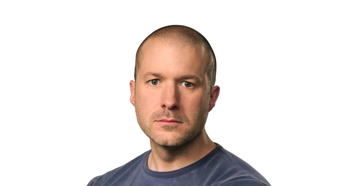 創造賈伯斯時代傳奇,蘋果未來的設計由他定義——強納森·艾夫