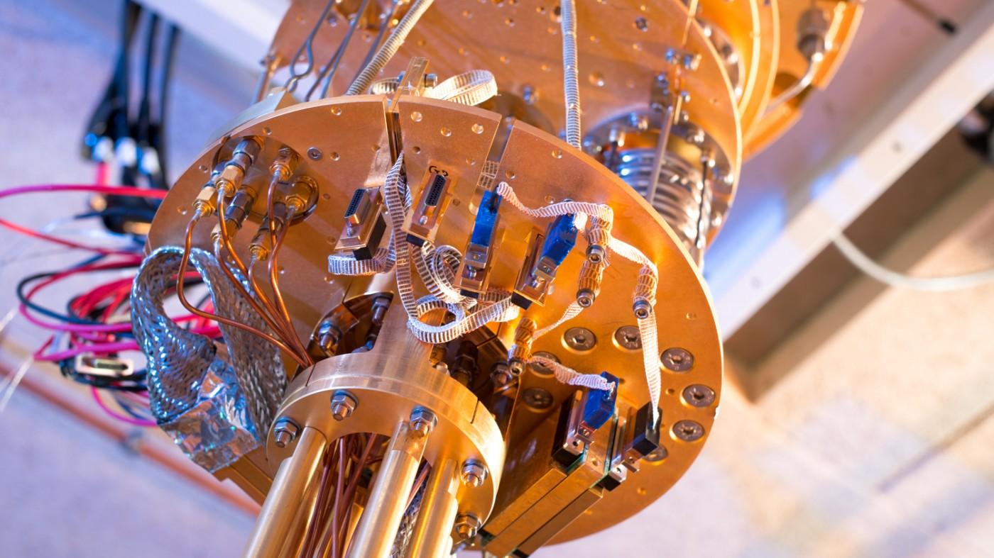 搶先Google、IBM一步,微軟推出秘密武器「Q#」,要讓量子電腦遍地開花