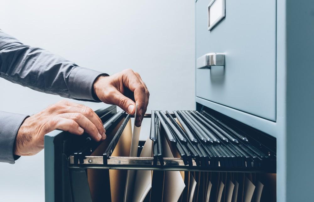 分類整理不是最好的歸檔方式?快取演算法告訴你最有效率的做法|數位時代