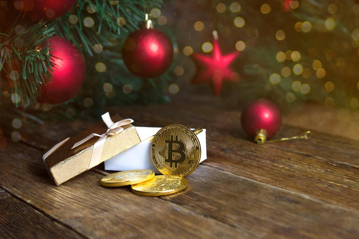 聖誕、春節將至,想買比特幣送禮?掌握這幾點要訣就對了