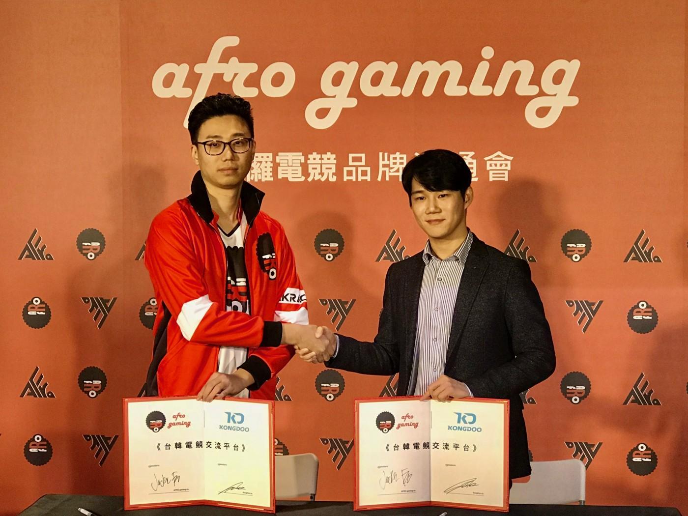 選手也可當藝人,普儸電競師法南韓,打造電競娛樂公司