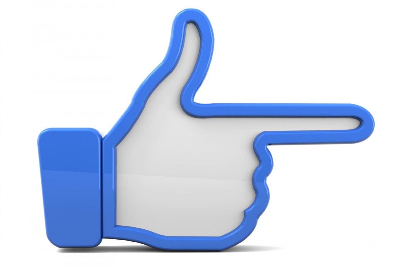 小編注意!Facebook上濫用「讚」、「tag人」、「分享」將被懲罰降低觸及