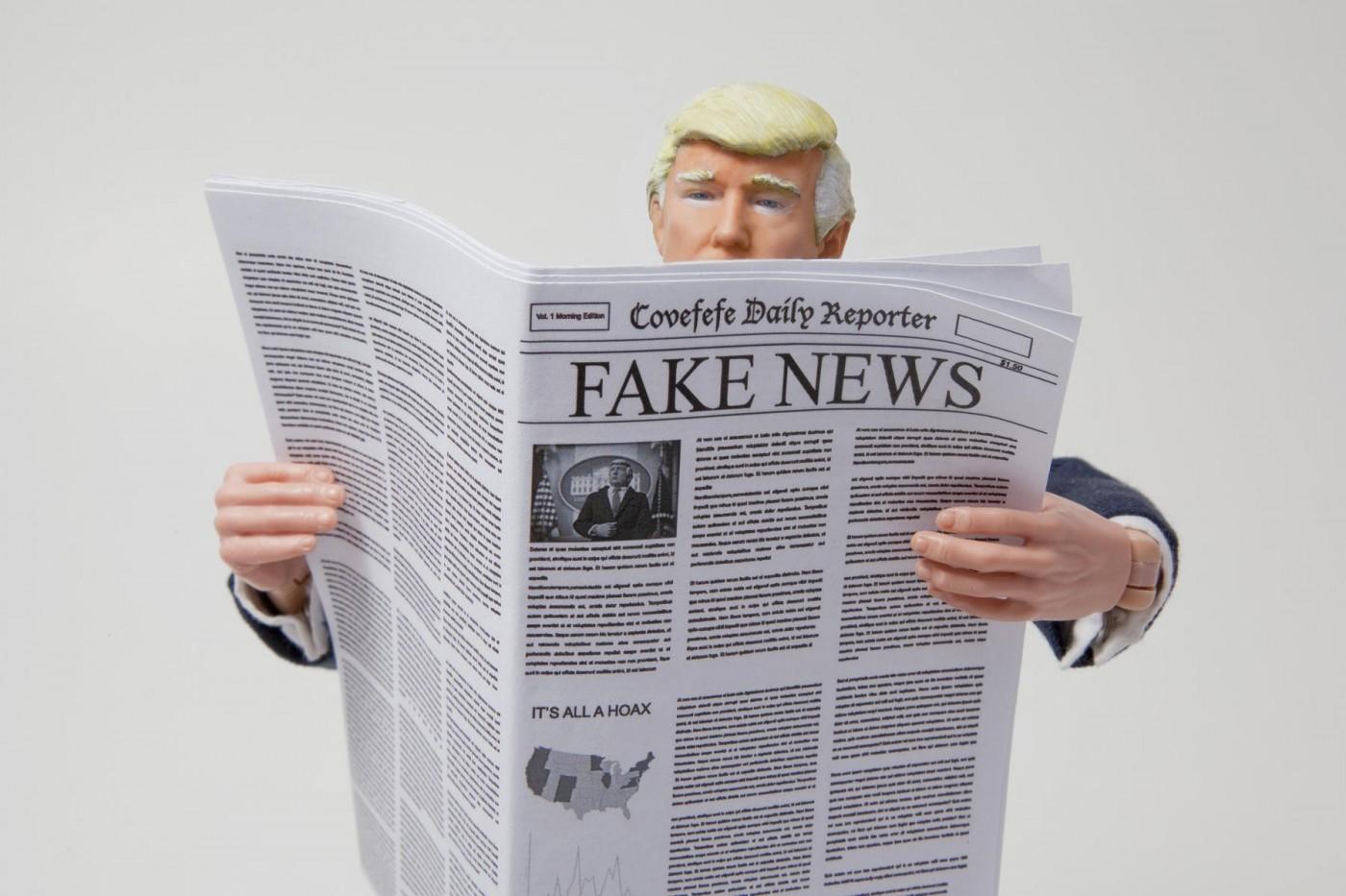 對抗假新聞