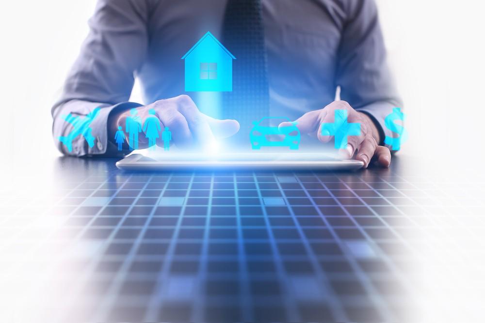 保險科技如何顛覆傳統保險業的價值鏈?