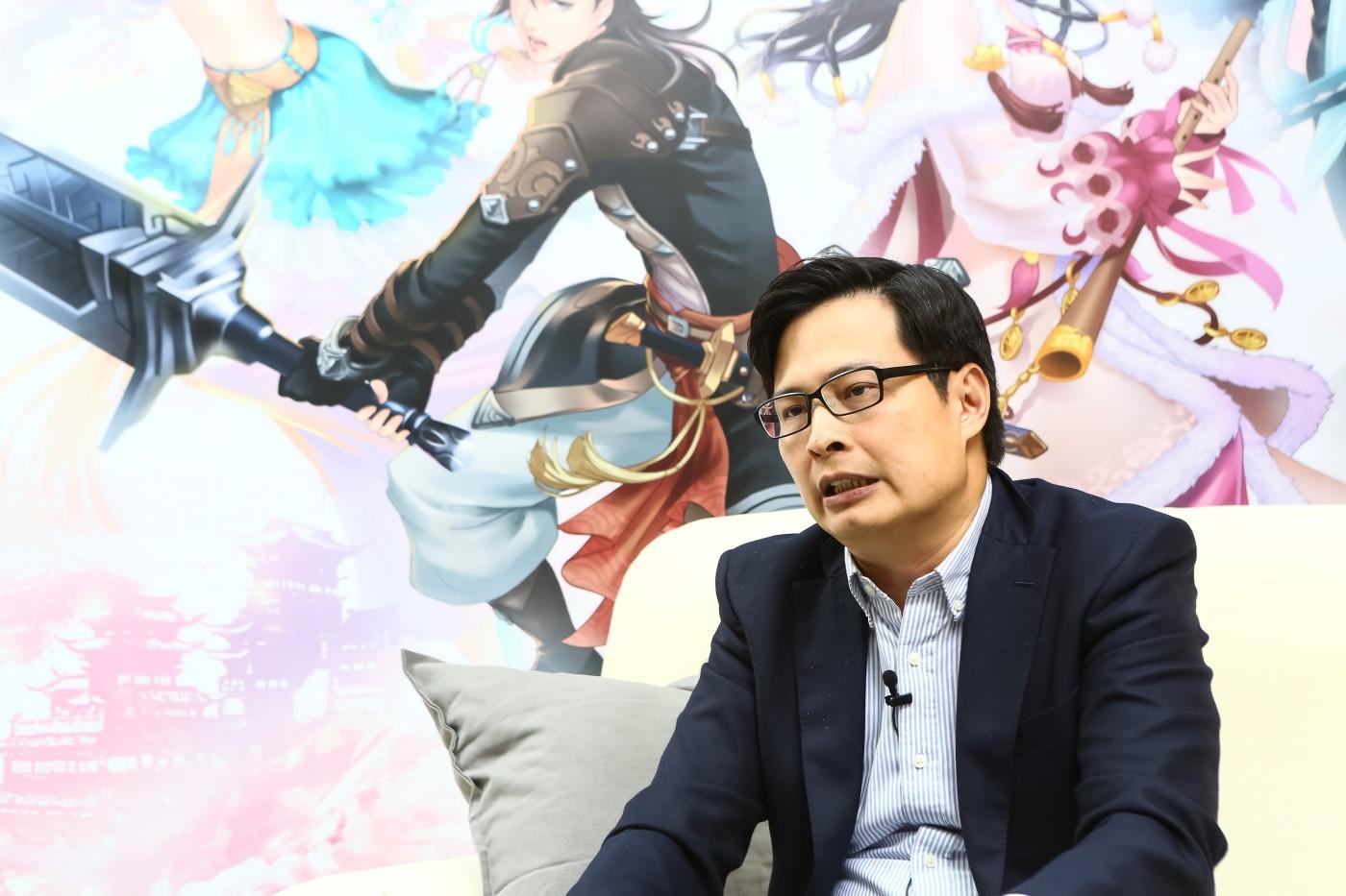 堅持遊戲研發挺過焦慮,宇峻奧汀打造經典IP搶進泛娛樂市場
