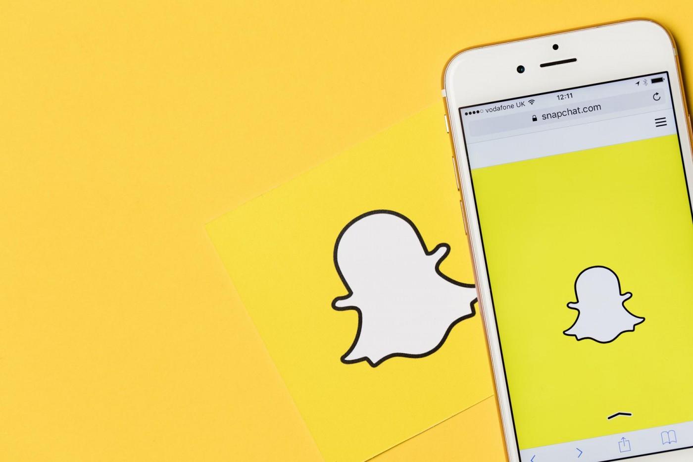 童顏濾鏡爆紅後,日活躍用戶破2億!Snapchat做對哪些事?