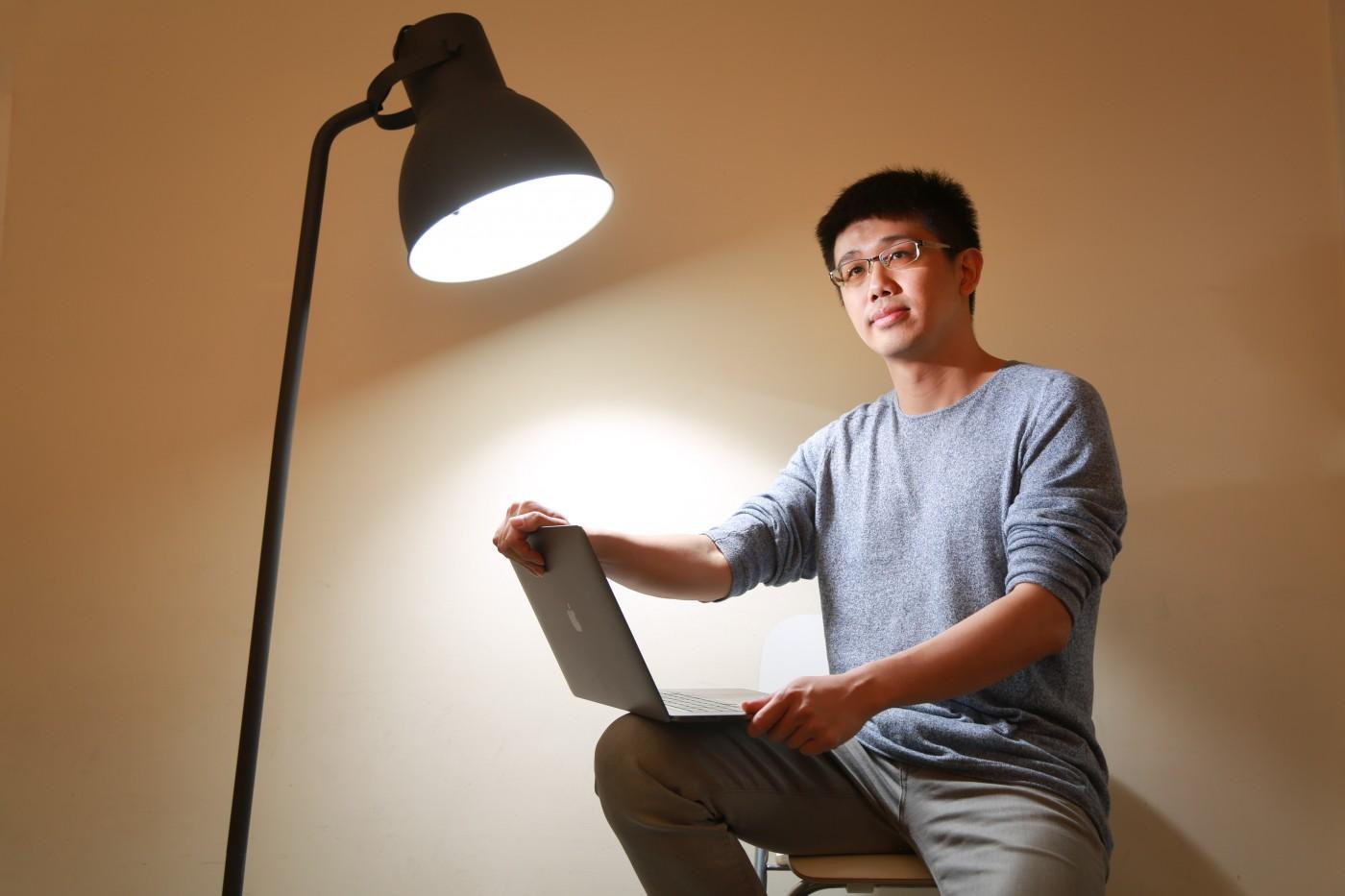 台灣人打造兩岸最大活動平台,他在中國大陸學到這兩件事